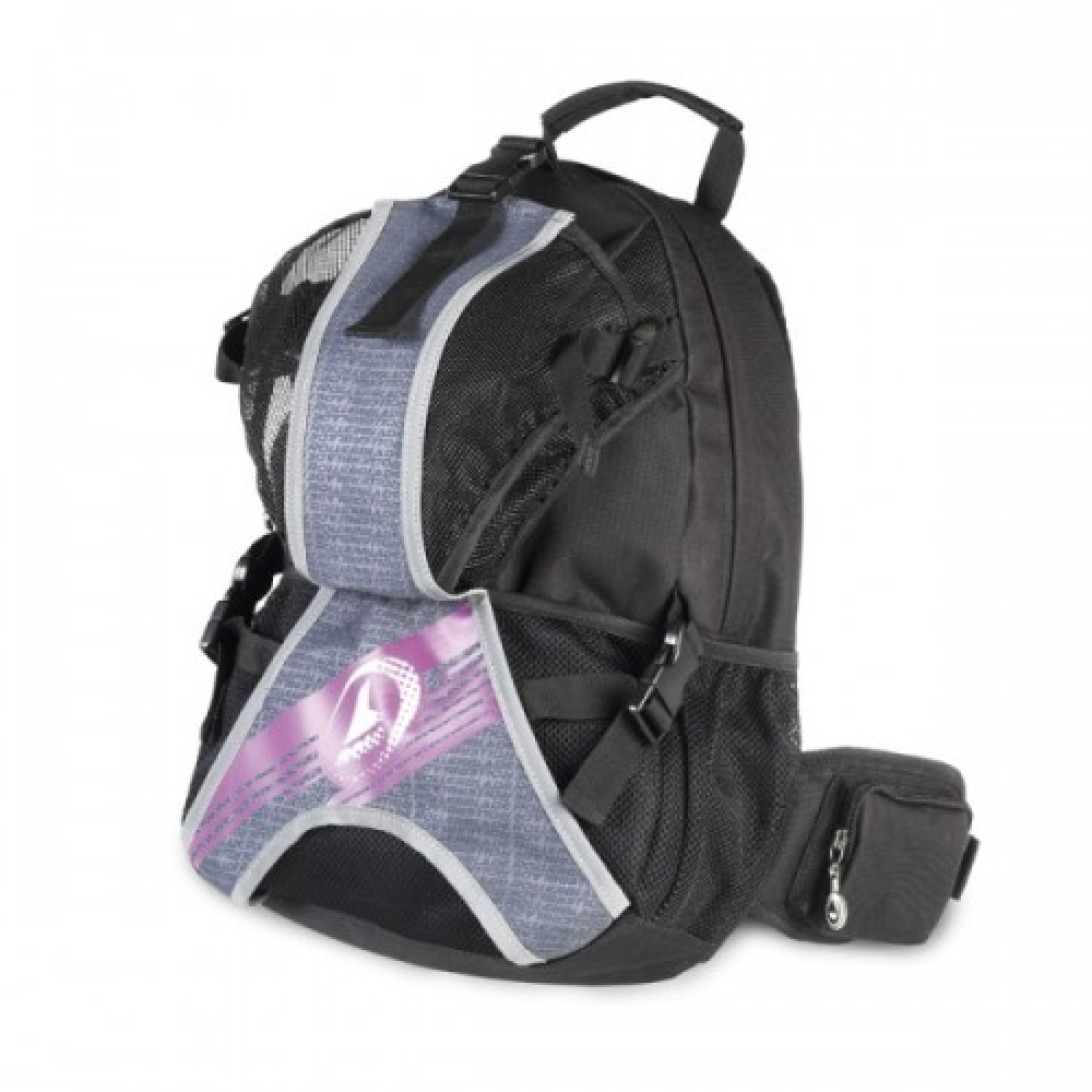 Rollerblade Back pack LT 25 purple 2014