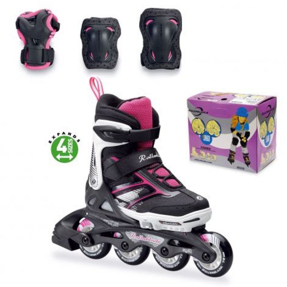 Rollerblade spitfire combo g 2016