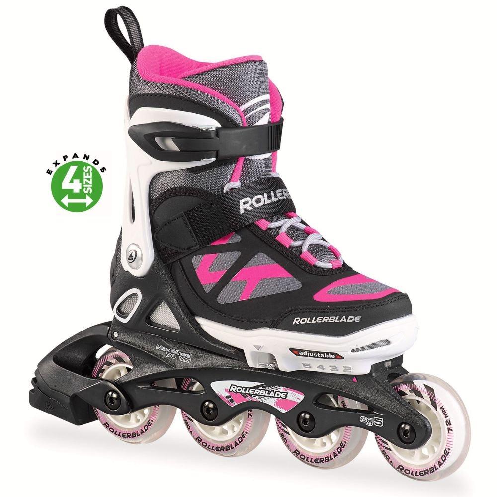 7f1fa6b80c15a1 Дитячі ролики для дівчинки Rollerblade spitfire ts g низька ціна
