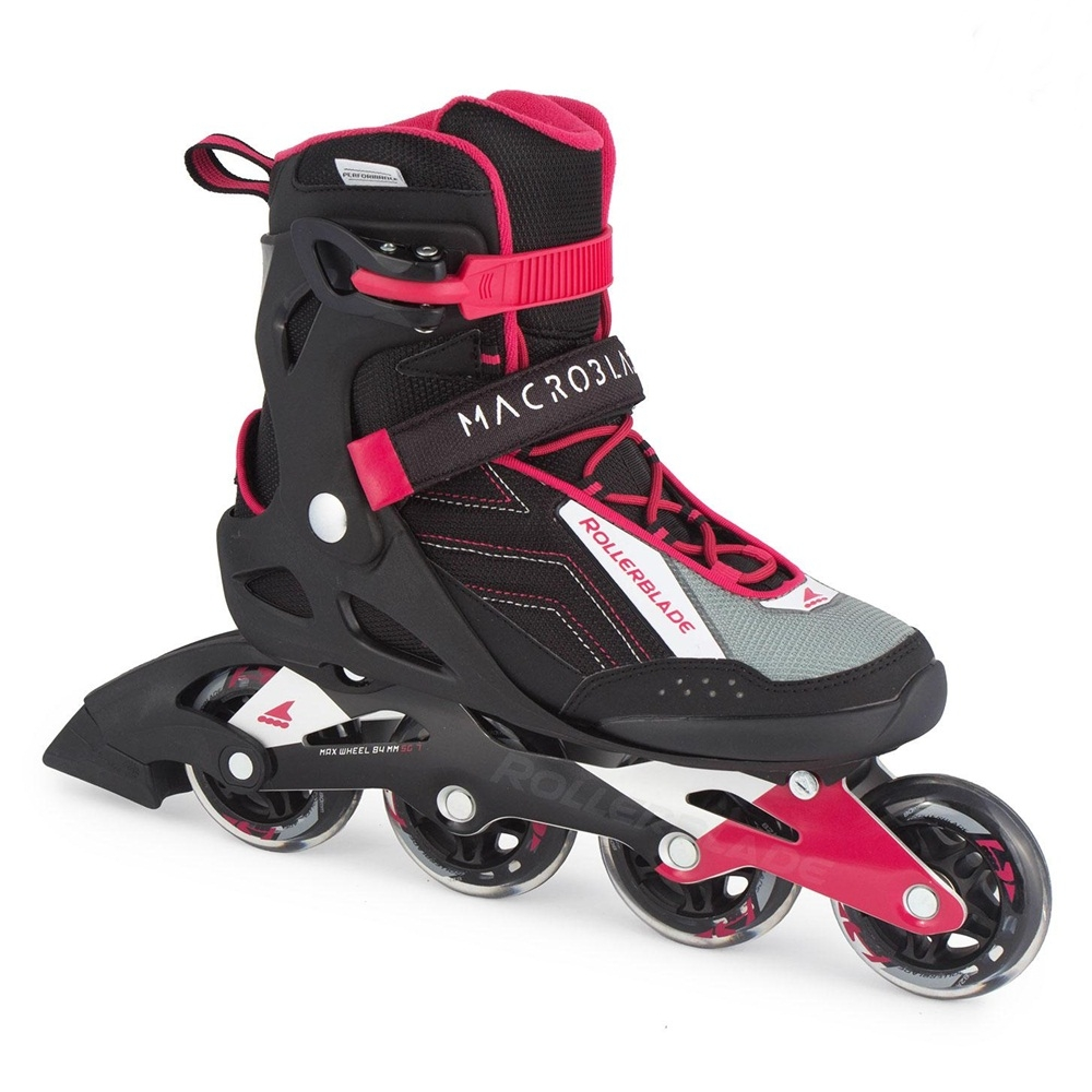 Rollerblade Macroblade W 2017