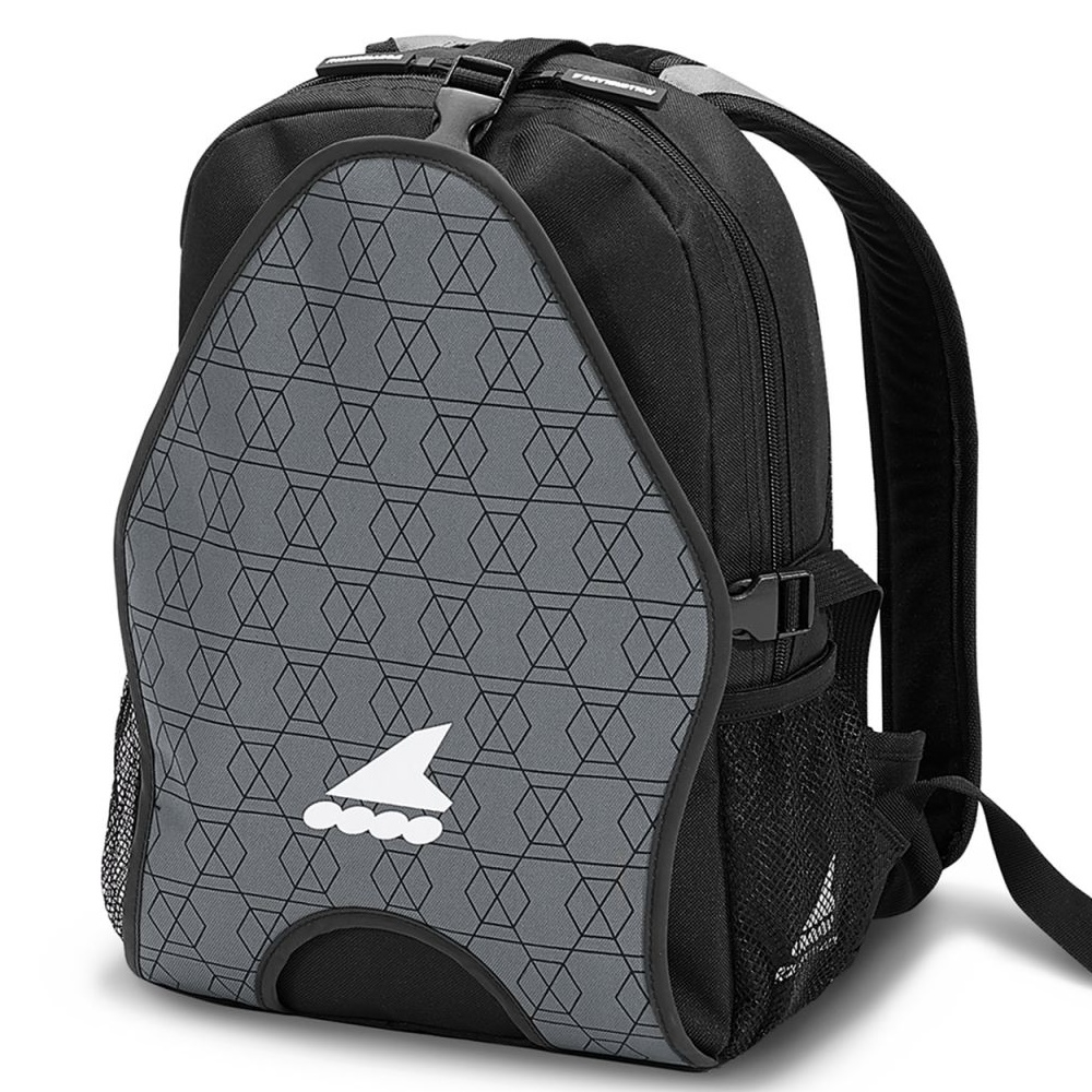Rollerblade Back pack LT 15 grey 2018