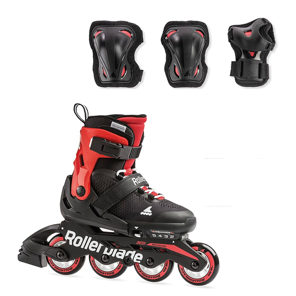 Rollerblade Microblade Combo 2019