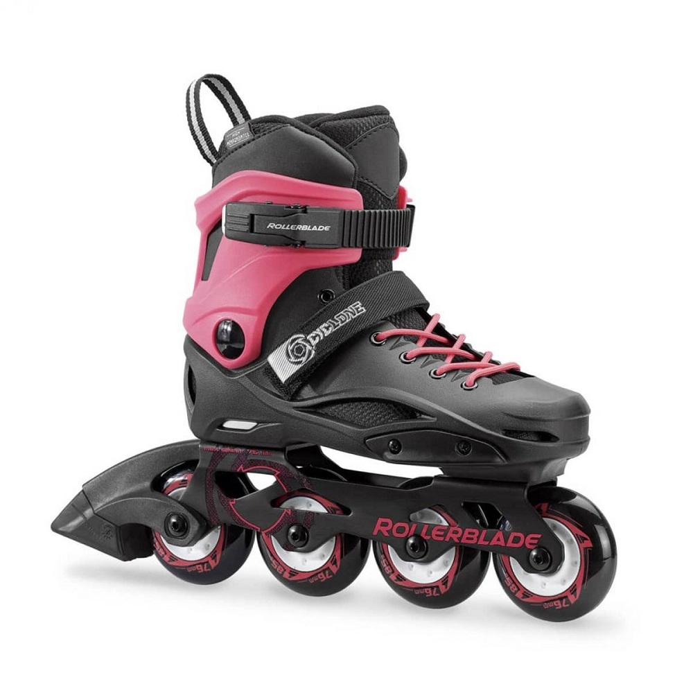 Rollerblade Cyclone G pink