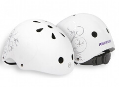Дитячий шолом Powerslide helmet allround kids girls