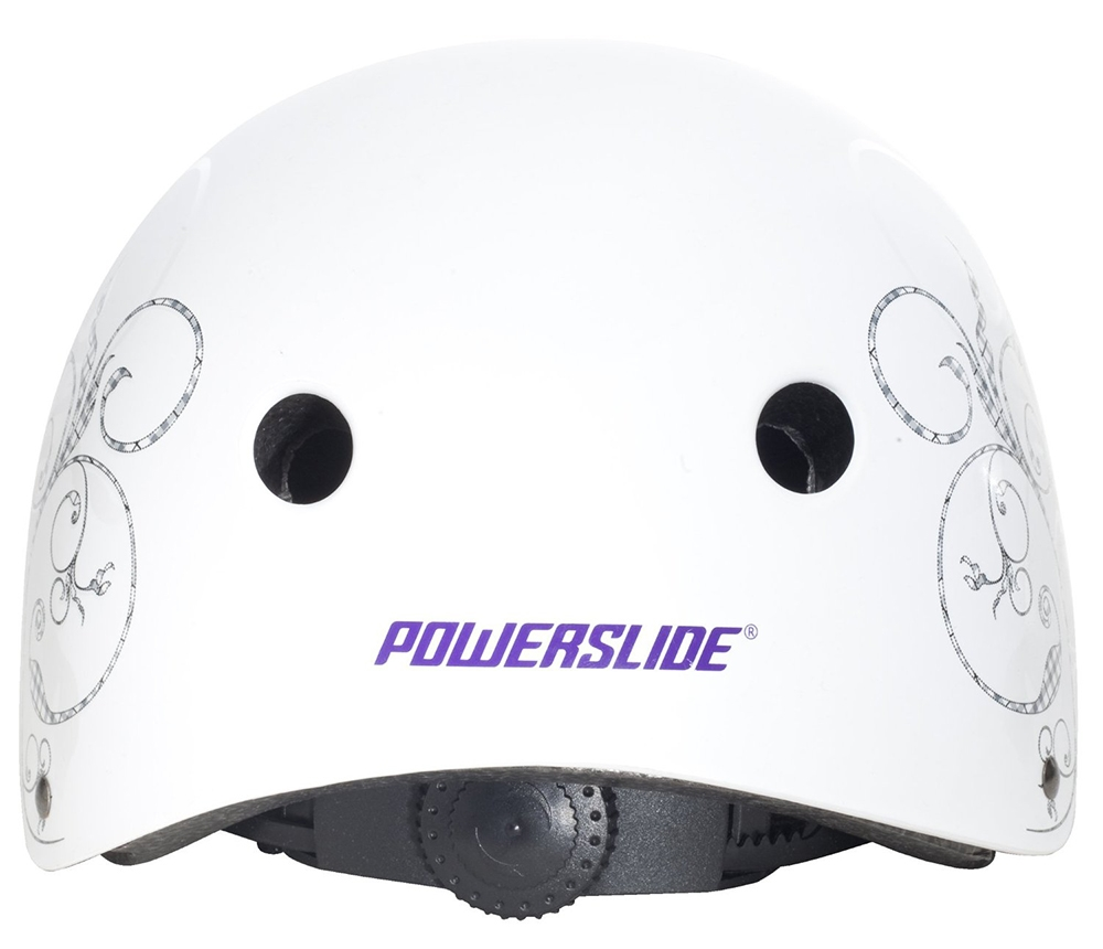 Шлем детский Powerslide helmet allround kids girls 2014 — <Фото №3>
