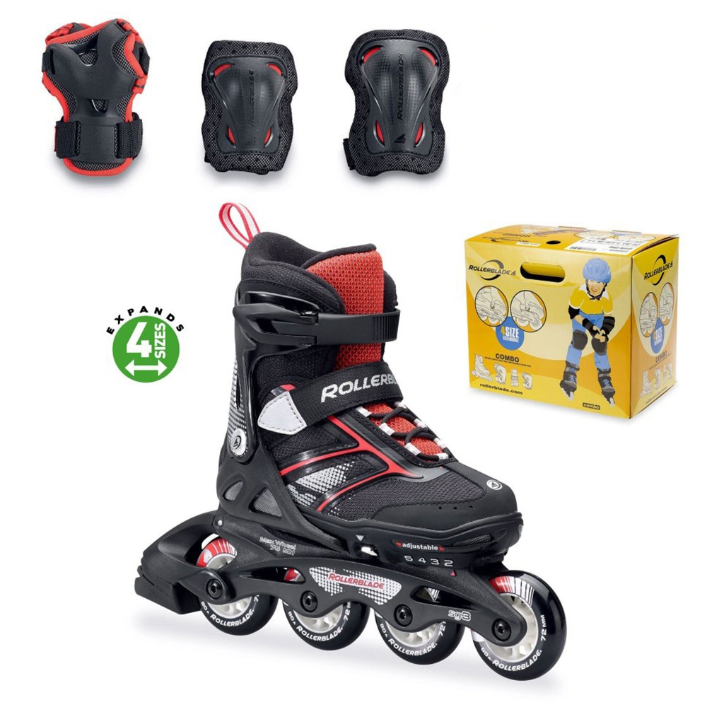 Rollerblade Spitfire Combo 2016 — <Фото №1>