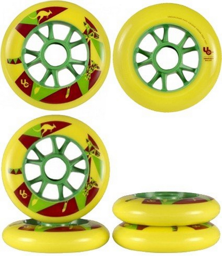 wheels-kangaroo-bullet-radius-100mm — <Фото №4>