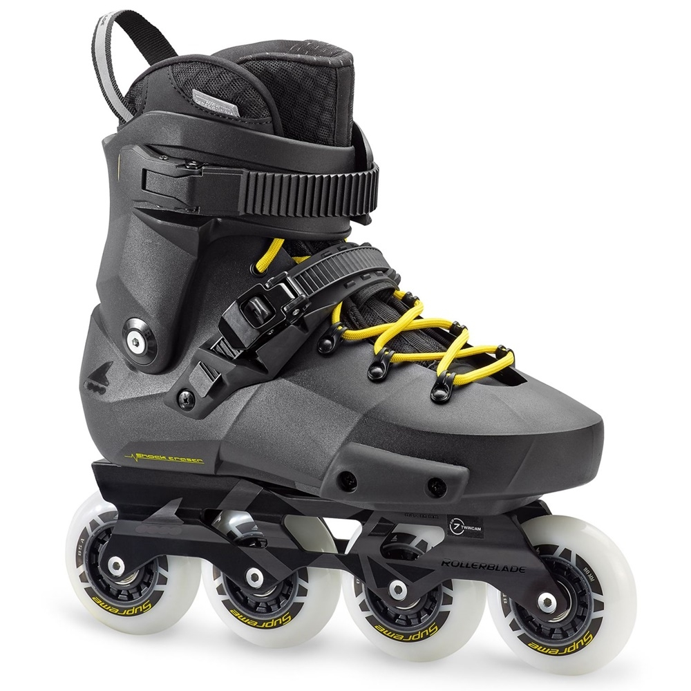 Ролики Rollerblade Twister Edge — <Фото №1>