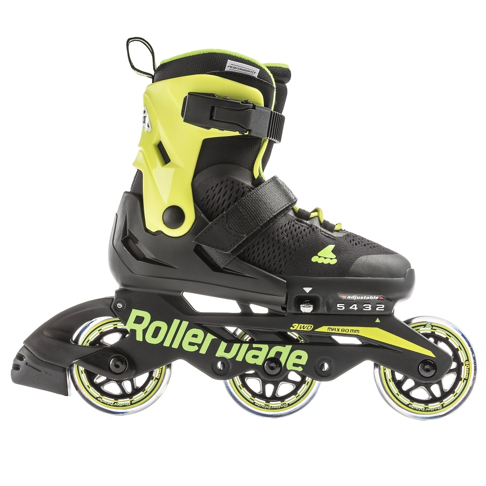Rollerblade Microblade 3WD — <Фото №6>