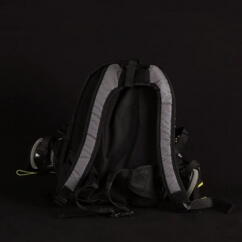 Рюкзак Rollerblade Back pack lt 15 для роликов — <Фото №8>