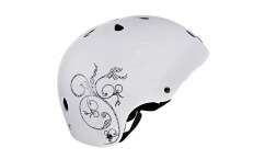 Шлем детский Powerslide helmet allround kids girls — <Фото №7>