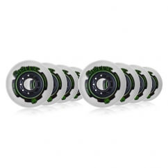 Колеса для роликових ковзанів powerslide spinner wheels 84 mm 4-pack — <Фото №8>