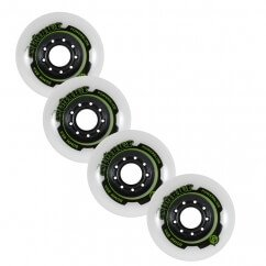 Колеса для роликових ковзанів powerslide spinner wheels 84 mm 4-pack — <Фото №7>